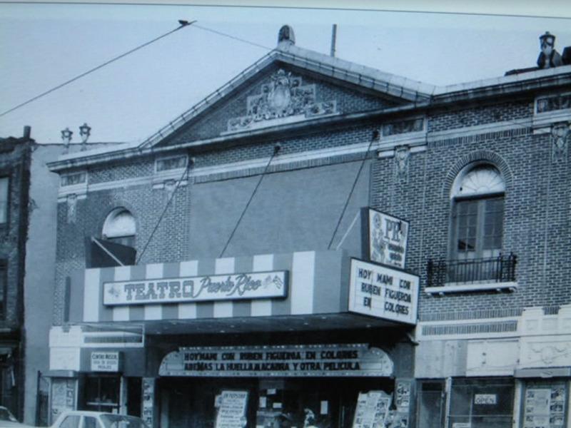 Diamond Theater 5