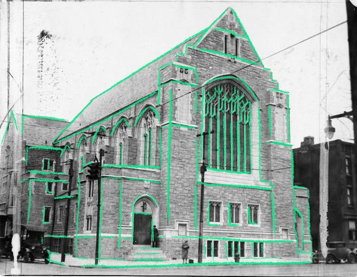 Gaston Presbyterian Church
