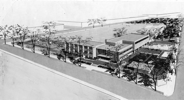 Mann Recreation Center