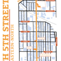 North 5th Street Walking Tour Final Map.png