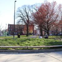 Fairhill Square