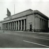 North Broad Station