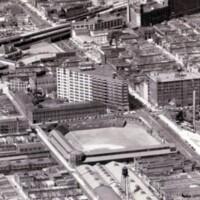 Botany 500 Building/Ford Motor Company