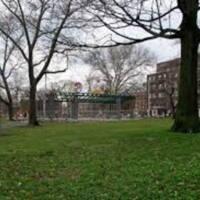 Fairhill Square Park
